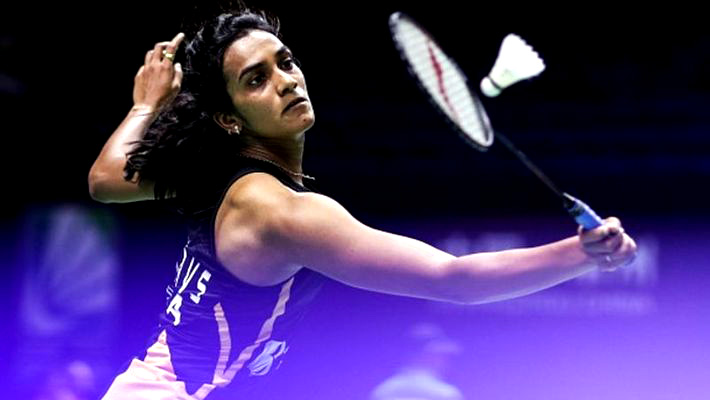 BWF World Tour Finals : No automatic entry for PV Sindhu