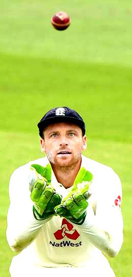 Jos Buttler cricketer