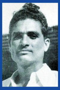 Sadashiv Patil passes away