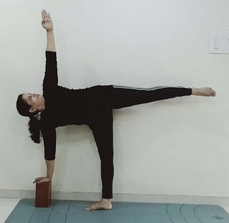 modern introduction to yoga