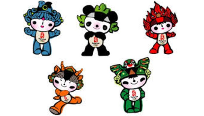Do you know this mascot from the Olympics