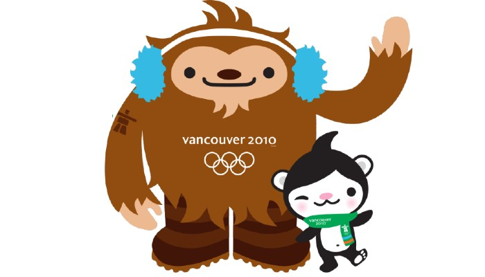Do you know this mascot from the Olympics?