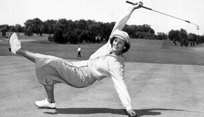 the legend of babe didrikson zaharias biography and facts