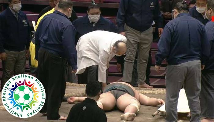 The death of a sumo wrestler shocked the sports world